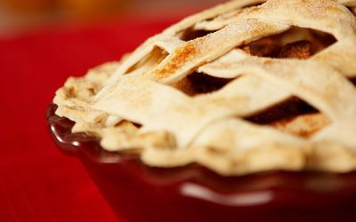 Quest for the Perfect Pie Crust