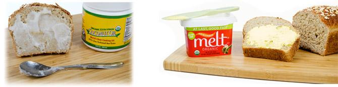 Melt Beats Virgin Coconut Oil