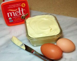 Make Healthy Mayonnaise with Organic ingredients