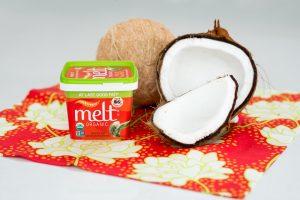 Organic Virgin Coconut Oil benefits