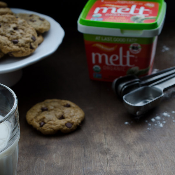 Sustainable Packaging Initiatives at MELT® Organic