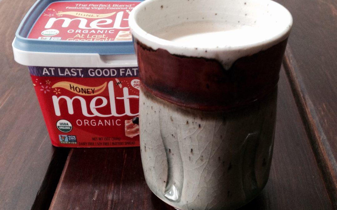 Bulletproof Chai Tea (Very Low Caffeine)