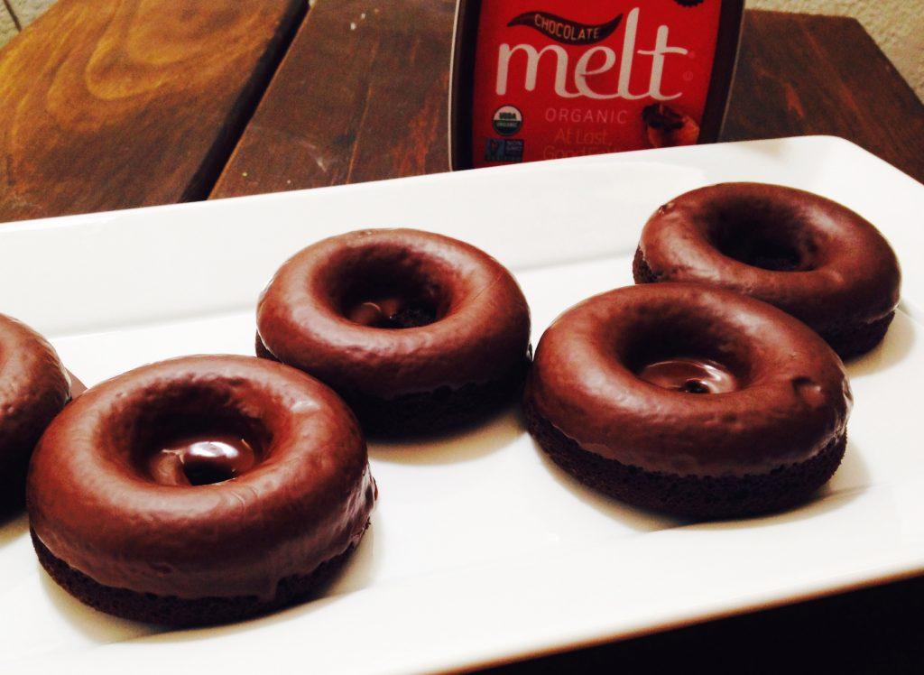 Healthy Donut