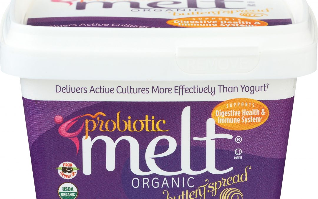 Boosting Immune Health with MELT Probiotic