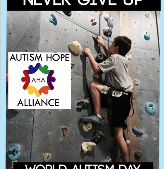 Celebrating World Autism Day