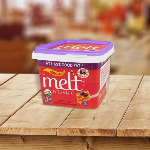 Fight Food Fraud, Buy Honey MELT®
