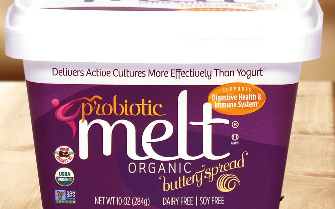 The Scoop on Probiotics and Why We Love Probiotic MELT®!