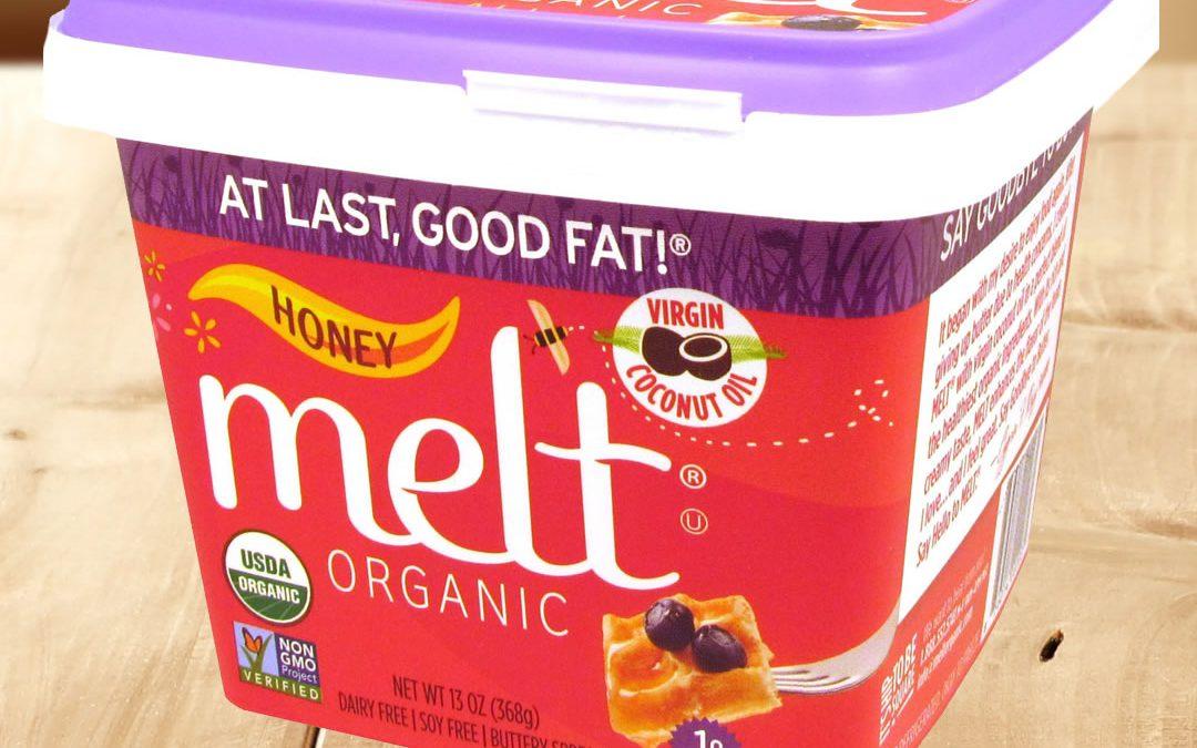 Honey MELT® Organic Love