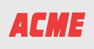 Melt Organic Retailers Acme Logo