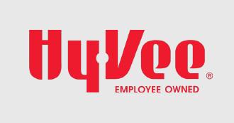 Melt Organic Retailers Hy-Vee Logo