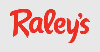 Melt Organic Retailers Raley's Logo