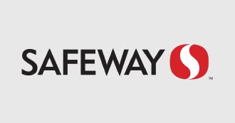 Melt Organic Retailers Safeway Logo