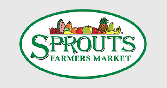Melt Organic Retailers Sprouts Farmers Market Logo