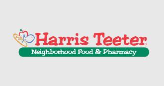 Melt Organic Retailers Harris Teeter Logo