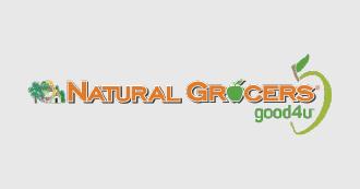 Melt Organic Retailers Natural Grocers Logo