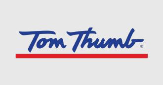 Melt Organic Retailers Tom Thumb Logo